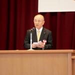 祝辞(県教育委員会)